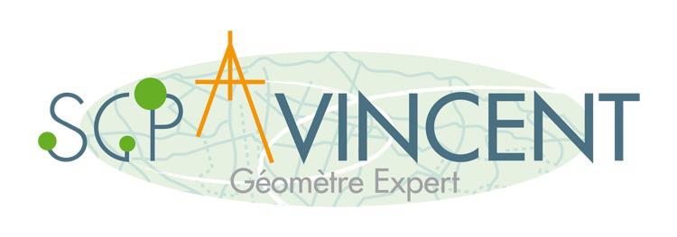 SCP Vincent géomètre-expert